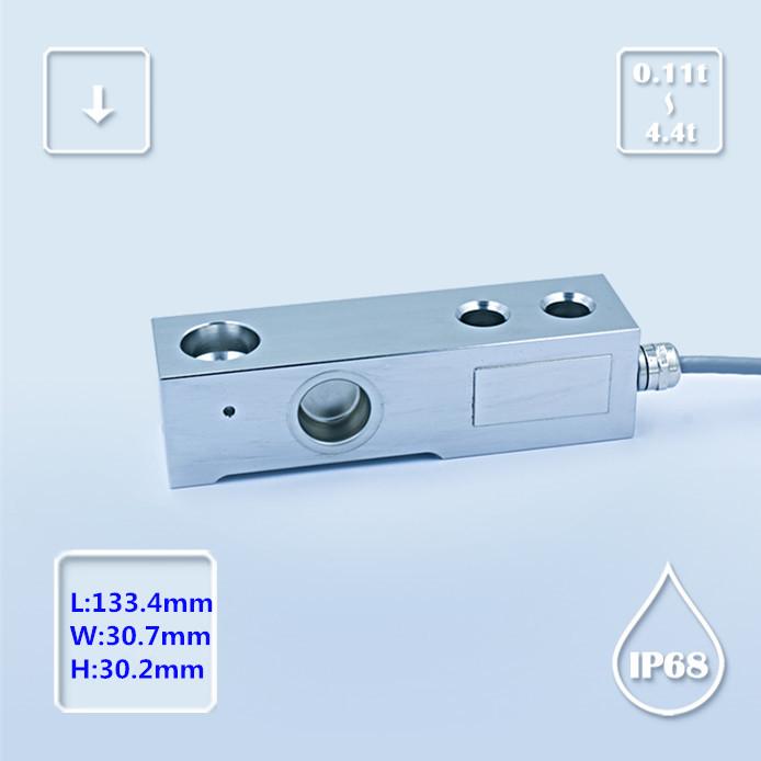 B702-博兰森-高温称重传感器(0.11t-4.4t)