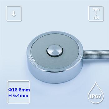 BR214-博兰森-压力传感器
