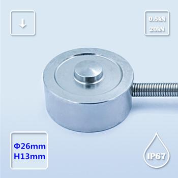 B118-博兰森-压力传感器