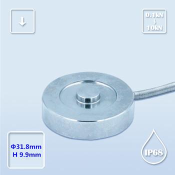 BR098-博兰森-压力传感器