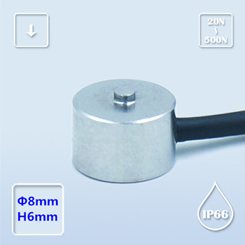 B105-博兰森-压力传感器