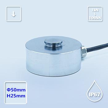 B101-博兰森-压力传感器