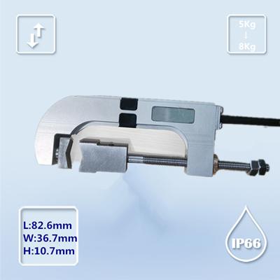 BR091-博兰森-拉压双向力传感器