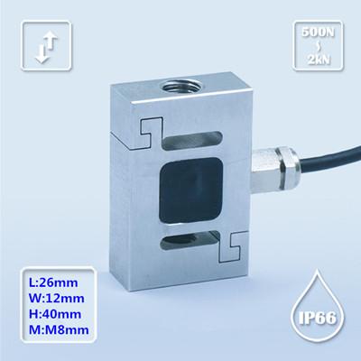 B318G-博兰森-S型称重传感器