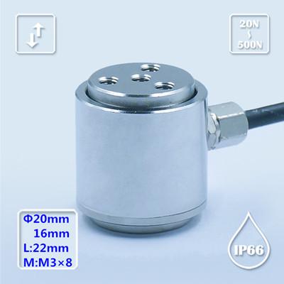 B317-博兰森-拉压双向力传感器