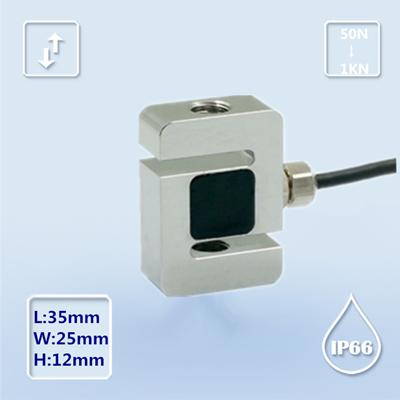 B314-博兰森-S型称重传感器