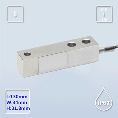 B719-博兰森-悬臂梁称重传感器