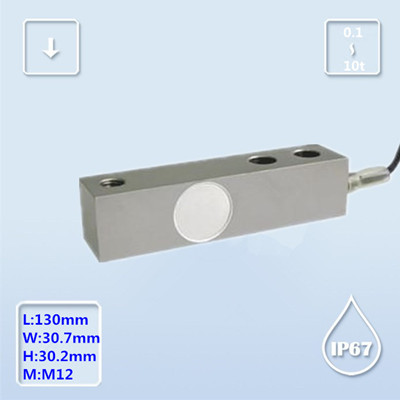 B717-博兰森-悬臂式称重传感器