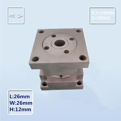 B431-博兰森-压电力传感器