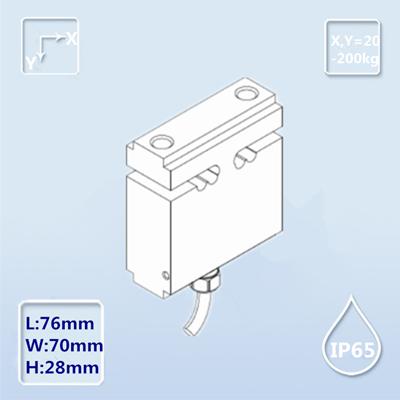 B507-博兰森-二分力传感