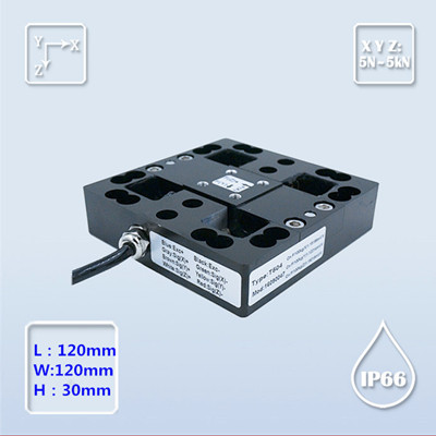 B504-博兰森-三维力传感器