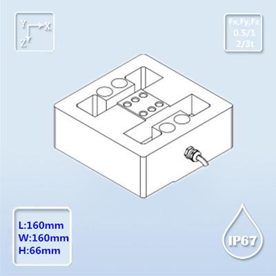 B505-博兰森-三维力传感器