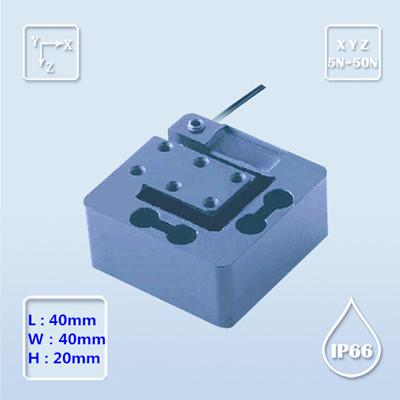 B502-博兰森-三分力传感器
