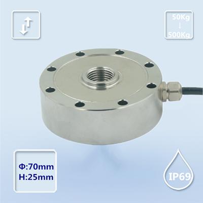 R167-博兰森-轮辐称重传感器