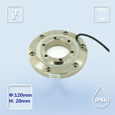 R118-博兰森-轮辐称重传感器