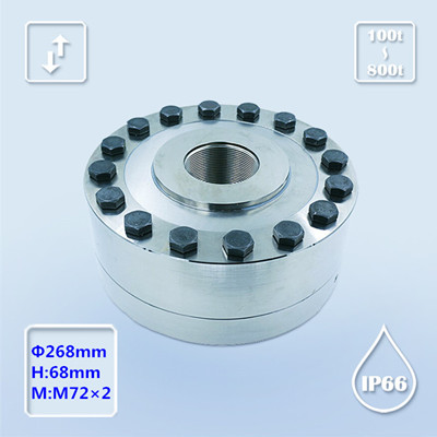 B312L-博兰森-轮辐称重传感器