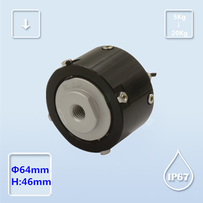 BR174B-博兰森-张力传感器
