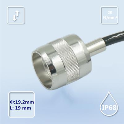 B912-博兰森-非标定制力传感器