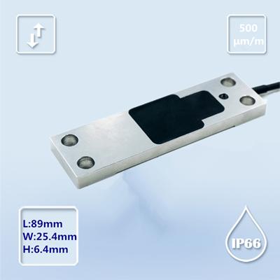 B910-博兰森-非标定制力传感器