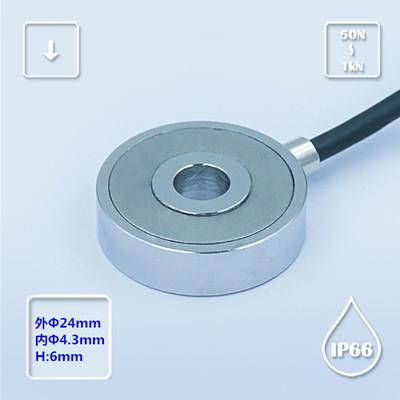 B113B-博兰森-环形测力传感器