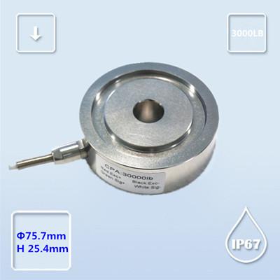 BR062-博兰森-环形测力传感器