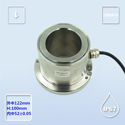 R124-博兰森-环形测力传感器