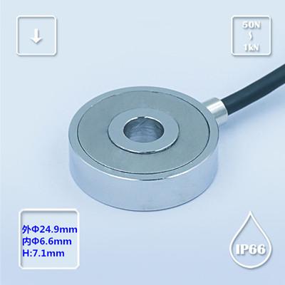 B113-博兰森-环形测力传感器