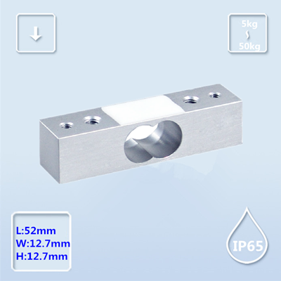 B707W-博兰森-微型称重传感器