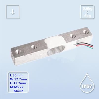 B707B-博兰森-微型称重传感器