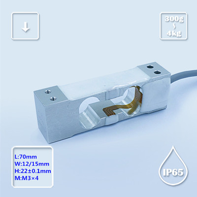 B707-博兰森-微型称重传感器