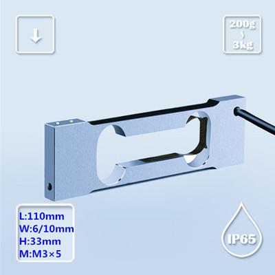 B706-博兰森-微型称重传感器