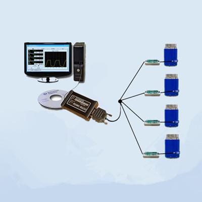 AD数字模块多通道测力数据采集系统方案