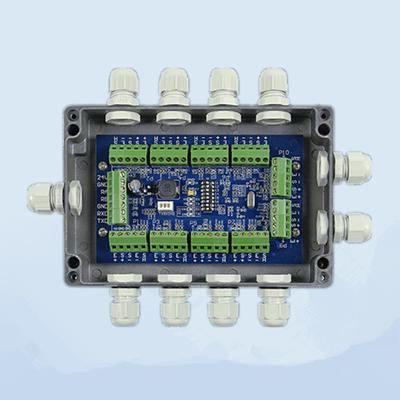 BRS-JC-097多路接线盒