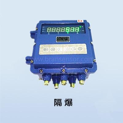ID511-工业防爆隔爆显示控制仪表