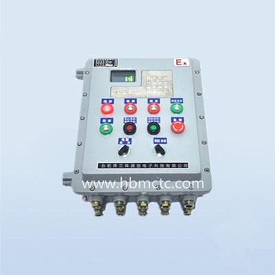 ID510-工业防爆隔爆显示控制仪表