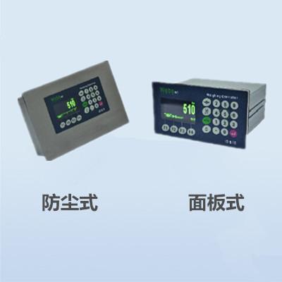 ID510-高精度称重仪表