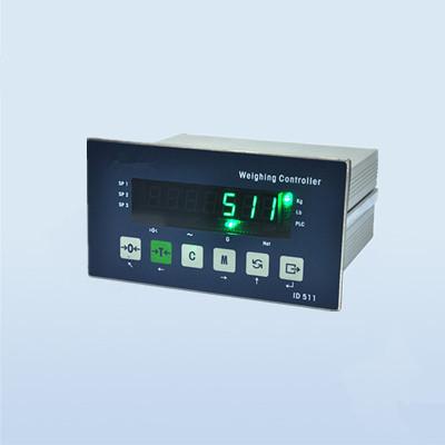 BIN-511-高精度称重仪表