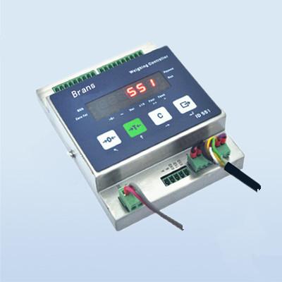 BIN-105-高精度称重仪表