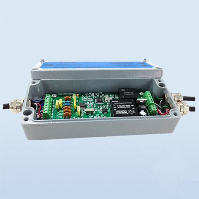 高精度RS485RS232数字采集器Modbus数字变送器放大器