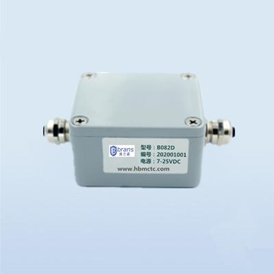 B082D数字量/USB通讯模块