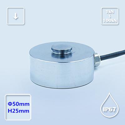 B101-博兰森-高温测力传感器