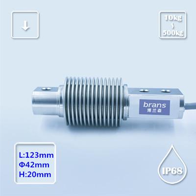 B701-博兰森-高温测力传感器