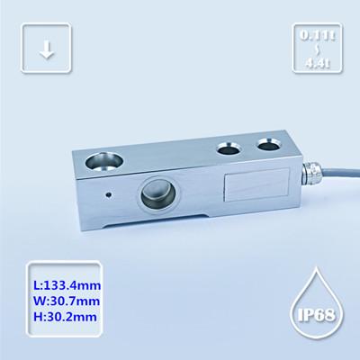 B702-博兰森-高温测力传感器