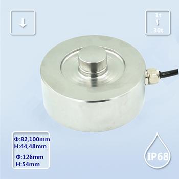 B110C-博兰森-高温称重传感器