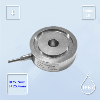 BR062-博兰森-螺纹力传感器