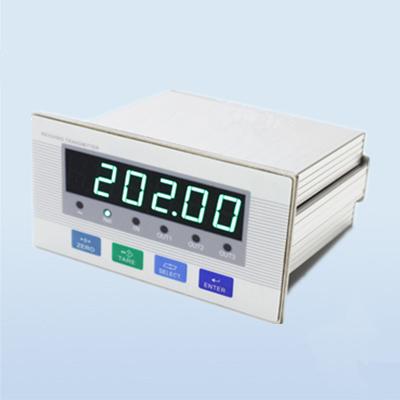 BIN-142-高精度称重仪表