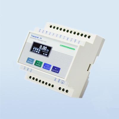 Transmit-H-高速测力仪表