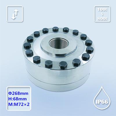 B312L-300t-博兰森-大量程力传感器