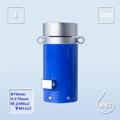 B197-100t-博兰森-大量程力传感器