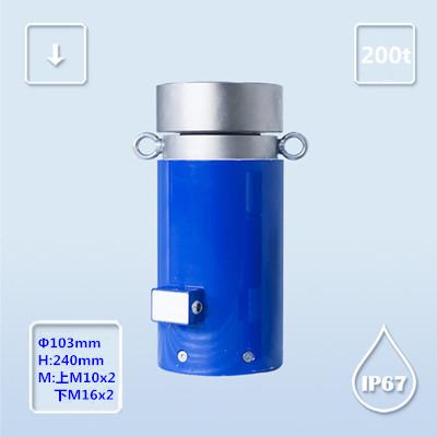 B197-200t-博兰森-大量程力传感器